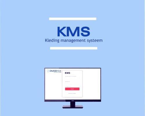 Ducotex_KMS_Kledingmanagement