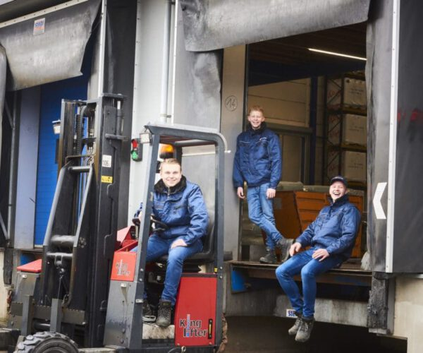 Logistiek & Transport ducotex logistiek