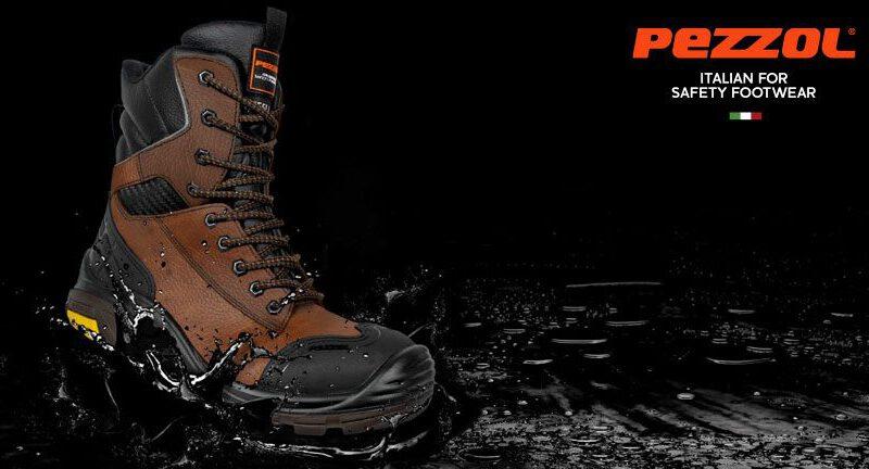 Pezzol professioneel shoes